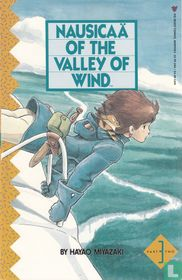 Nausicaä of the Valley of the Wind Part two 3