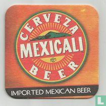 Cerveza Bier Mexicali