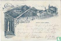 Gruss aus Hargarten