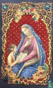 Marie, modèle des âmes