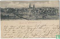 Gruss aus Weissenburg