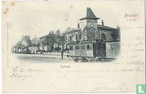 Gare - Bahnhof