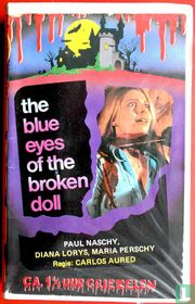 The Blue Eyes of the Broken Doll
