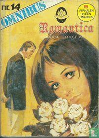 Romantica Omnibus 14