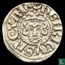 England 1 penny 1247- 1248 klasse 1b / 2 hybride