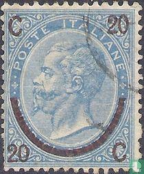 Koning Victor Emanuel II