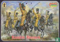 Crimean Russian Hussars
