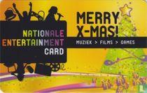 Nationale EntertainmentCard