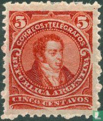 Bernardino Rivadavia