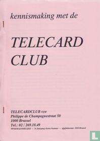 Telecard magazine 0