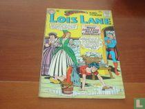 Lois Lane's When Lois lane Became Cinderella