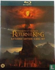 The Return of the King - Extended Edition 5-Disc Set