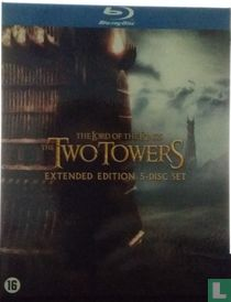 The Two Towers - Extended Edition 5-Disc Set