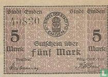 Emden 5 Mark