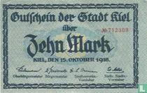 Kiel 10 Mark