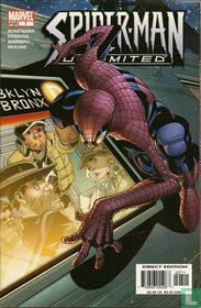 Spider-Man Unlimited 7