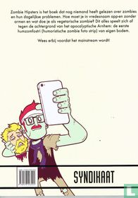 Zombie hipsters