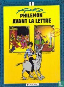 Philemon avant la lettre