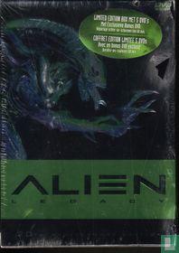 Alien Legacy [volle box]