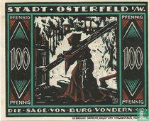 Osterfeld 100 Pfennig 1921 (10)