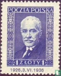 Präsident Moscicki