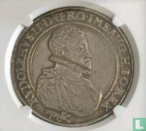 Heilige Roomse Rijk 1 thaler 1581