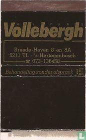 Coiffures Vollenbergh