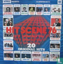 Hit Scene 76 (20 original hits)