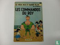 Les Commandos du Roy