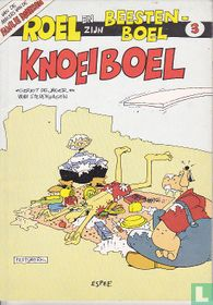Knoeiboel
