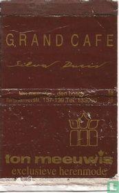 Ton Meeuwis / Grand Café Silva Ducis