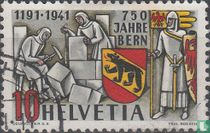 750 years Bern