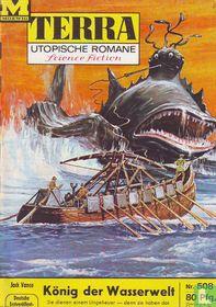 Terra Utopische Romane 508