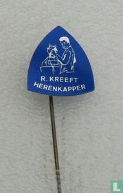 R. Kreeft herenkapper