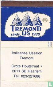 Tremonti Ijs sinds 1938