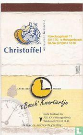 Restaurant Brasserie Christoffel