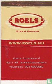 Roels - Eten & Drinken