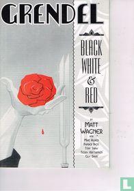 Grendel: Black White & Red