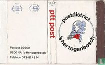 Postdistrict 's Hertogenbosch