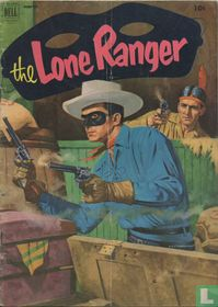 The Lone Ranger 45
