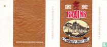 Brains Centenary Year 1982