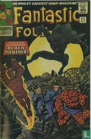 Fantastic Four 52