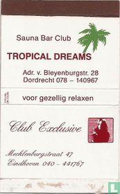 Sauna Bar Club Tropical Dreams