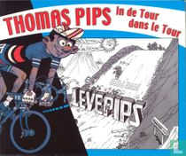 Thomas Pips in de Tour - dans le Tour