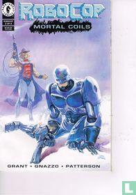Robocop: Mortal Coils 2