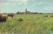 Aan het kanaal Veurne-Nieuwpoort ligt...