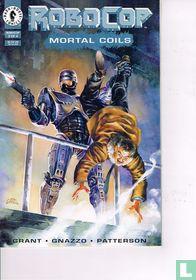 Robocop: Mortal Coils 3