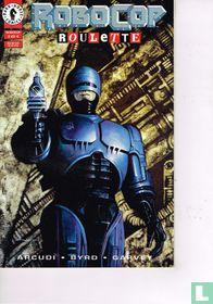 Robocop Roulette 2