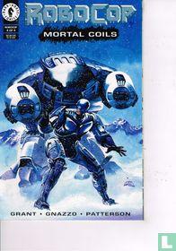 Robocop: Mortal Coils 4