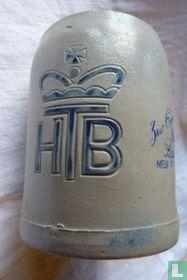 Chope à bière HTB